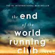Book Review: The End of the World Running Club by Adrian J. Walker