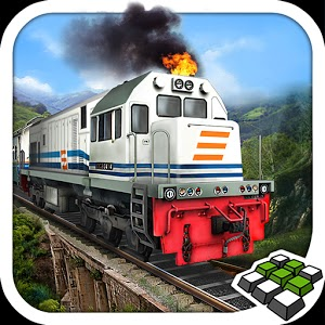 Download Simulator Kereta Indonesia Mod Apk