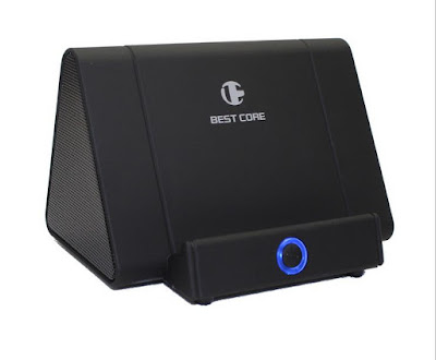 Lightweight speaker