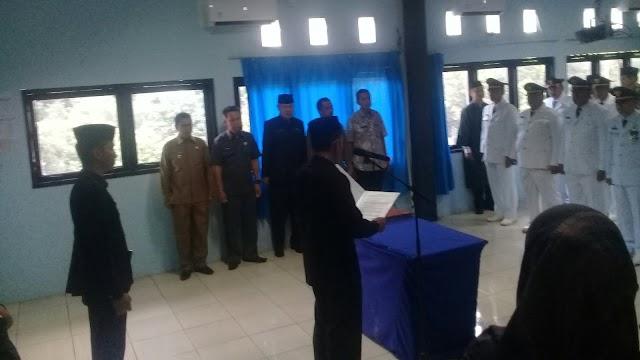 117 Pejabat Subang Dilantik