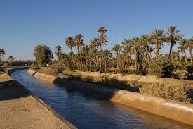 أراضي على طول الطريق الوطنية ما بين الريصاني و أرفود