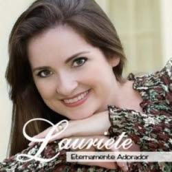 Baixar CD Lauriete Eterno Adorador Gospel