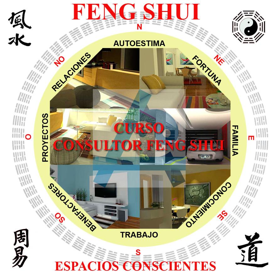 Arquitectura y feng shui curso online consultor feng shui nivel 1 - Arquitectura y feng shui ...