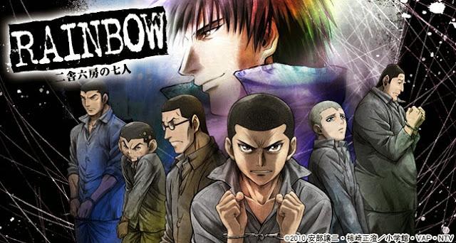 Download Rainbow: Nisha Rokubou no Shichinin Subtitle Indonesia