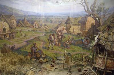 Sejarah Peradaban Awal Masyarakat Indonesia