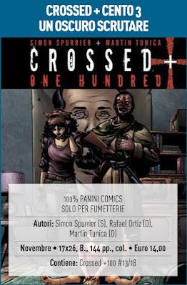 Crossed+100 #3