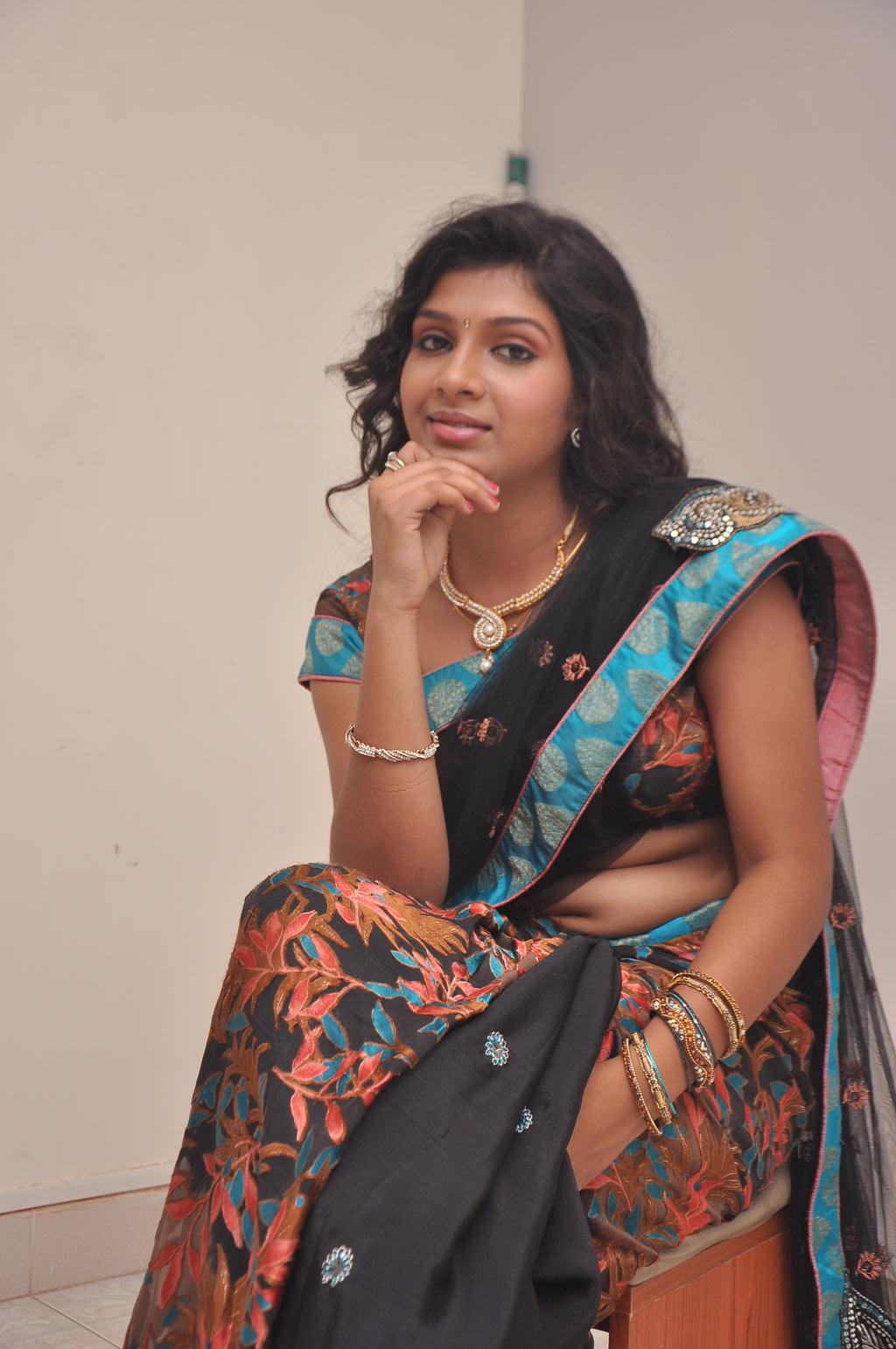 Kannada girl undressing - 3 8
