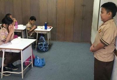 Tempat Les Privat Untuk Siswa SD di Jepara