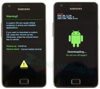 Root Samsung Galaxy J5 SM-J500H