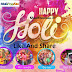 Happy Holi Contest Win Samsung Galaxy On8 & Paytm 11000