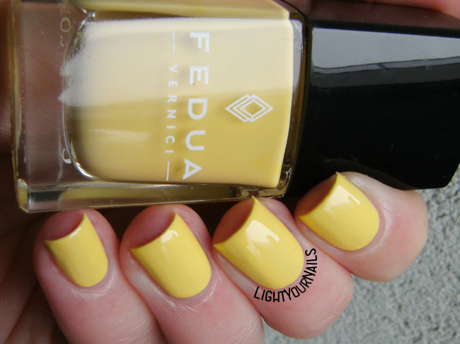 Fedua Dandelion Yellow