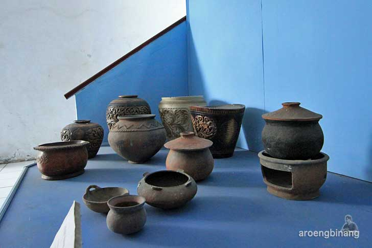 museum negeri provinsi sulawesi utara manado