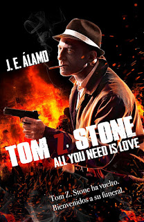 Tom Z Stone. All you need is love