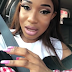 Tonto Dikeh speaks in tongue as she prays for fans