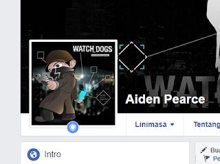 Tutorial Mengaktifkan Profile Picture Guard Facebook Tanpa