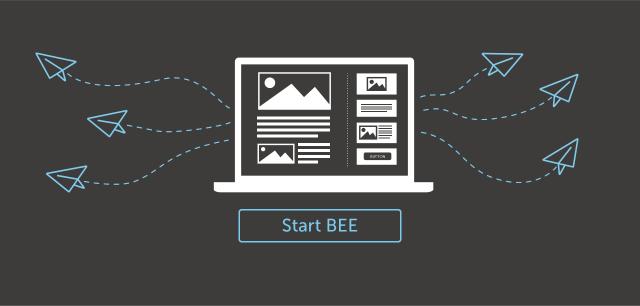 Beefree.io una WebApp para crear Newsletter