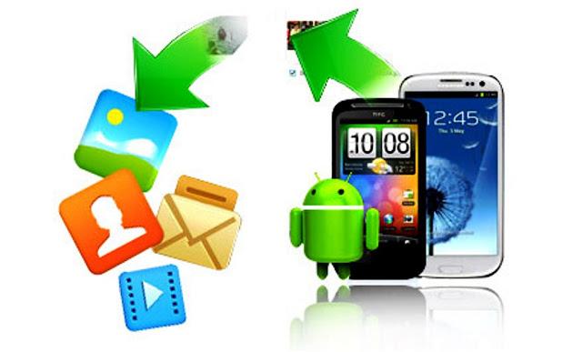 √ 5 Cara Mengembalikan Aplikasi Android Yang Hilang & Terhapus