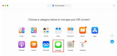 Cara Mencetak Pesan Teks dan iMessages dari iPhone dengan mudah