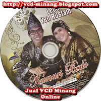 Yen Rustam & Lepai - Dilulua Paik Dibuang Sayang (Full Album)