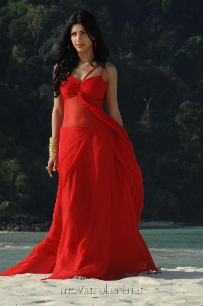 tamil actress shruti hassan hot