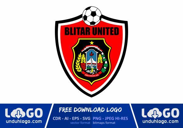 Logo Blitar United
