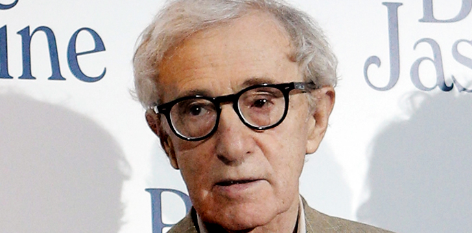 Woody Allen 15 Frases Sobre El Amor Horizonte