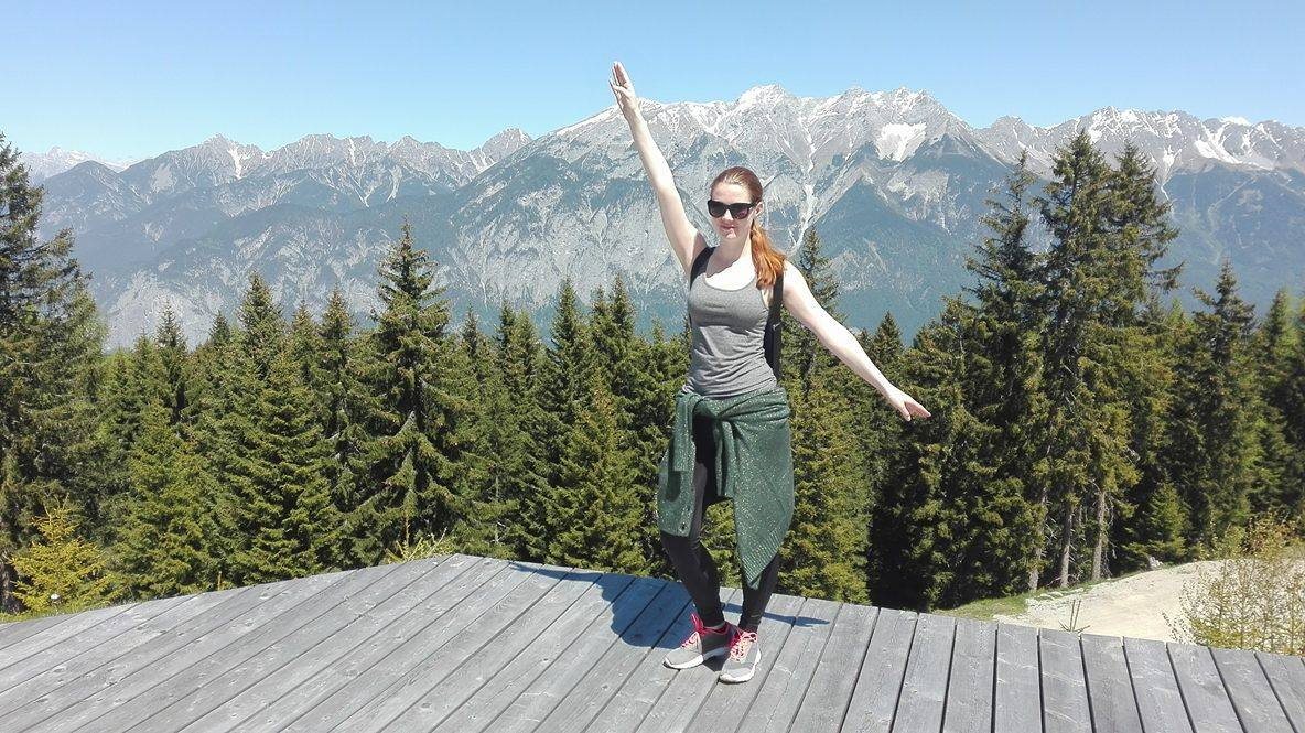 mountains, lucie srbová, česká blogerka, blogerka, travel blogger