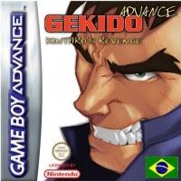 Gekido Advance - Kintaro's Revenge (Br)