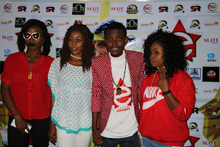 See First Photos From The 2016 Eceleb Awards With Royal Pixy, Rini Hillz, E - Sure, Treasure Gold & More 2