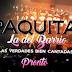 """""""Paquita la del Barrio"""" llega con sus verdades bien cantadas a Puerto Rico"""