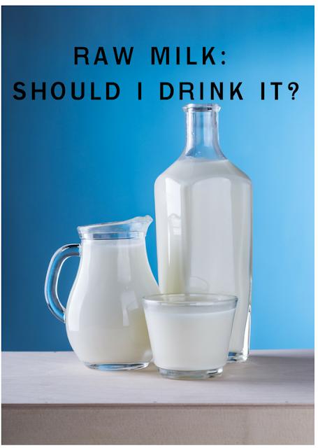 Safe Milk