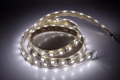 Ideas de iluminación para tu hogar