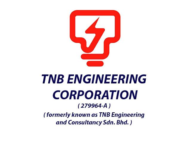 Jawatan Kosong TNB Engineering Corporation Sdn Bhd 30 Ogos 2017