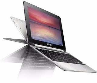 ASUS C302 Chromebook Flip driver