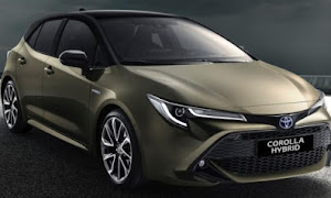 2019 Toyota Corolla Hatchback for Sale, Release Date