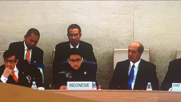Cerita Indonesia tentang Papua di PBB