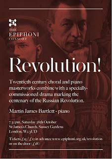 Epiphoni Consort - Revolution