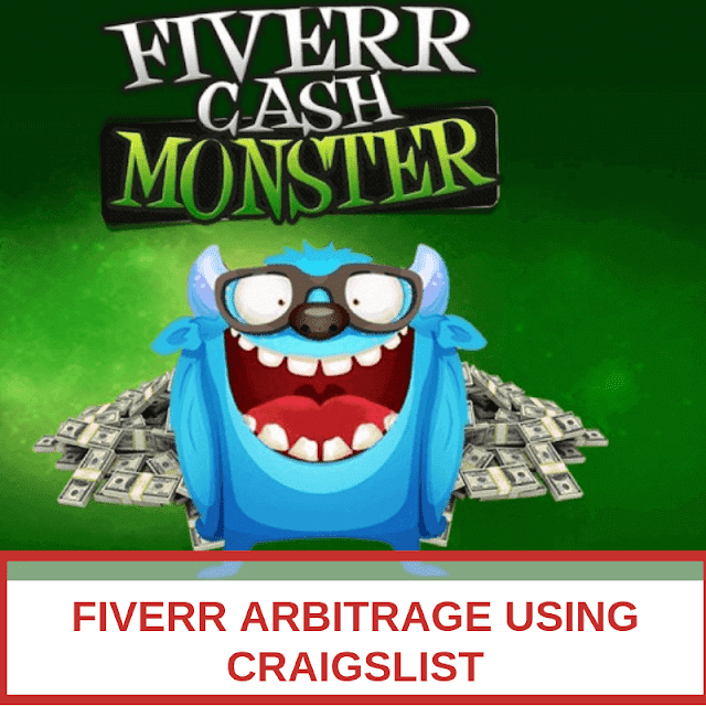 fiverr cash monster course free
