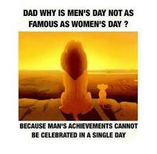 funny womens day meme