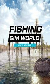 image - Fishing Sim World Lake Arnold Update.9-CODEX