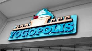 fachada sorveteria