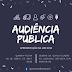 Prefeitura de Maruim promove audiência pública para discutir LDO 2018