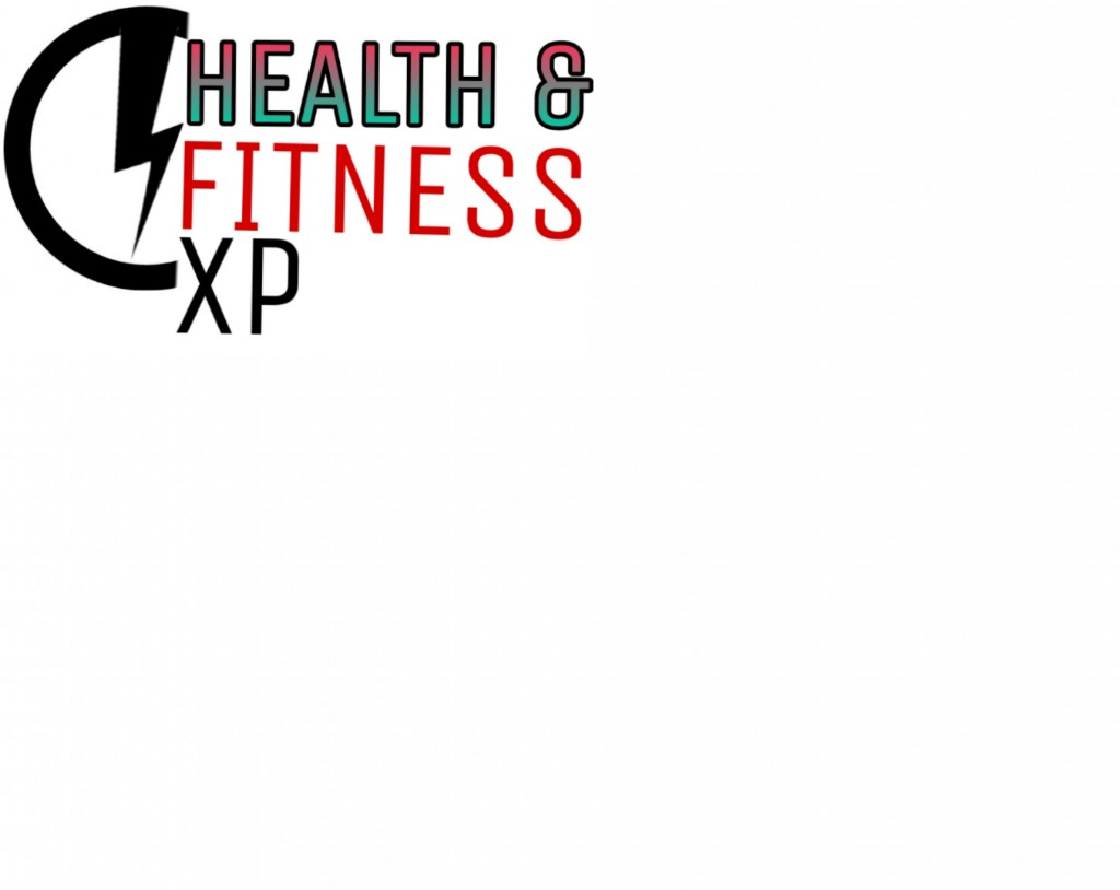 health and fitness xp