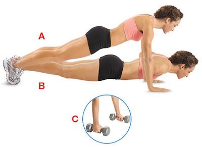cách giảm béo ngực nhanh, an toàn hiệu quả ngay tại nhà