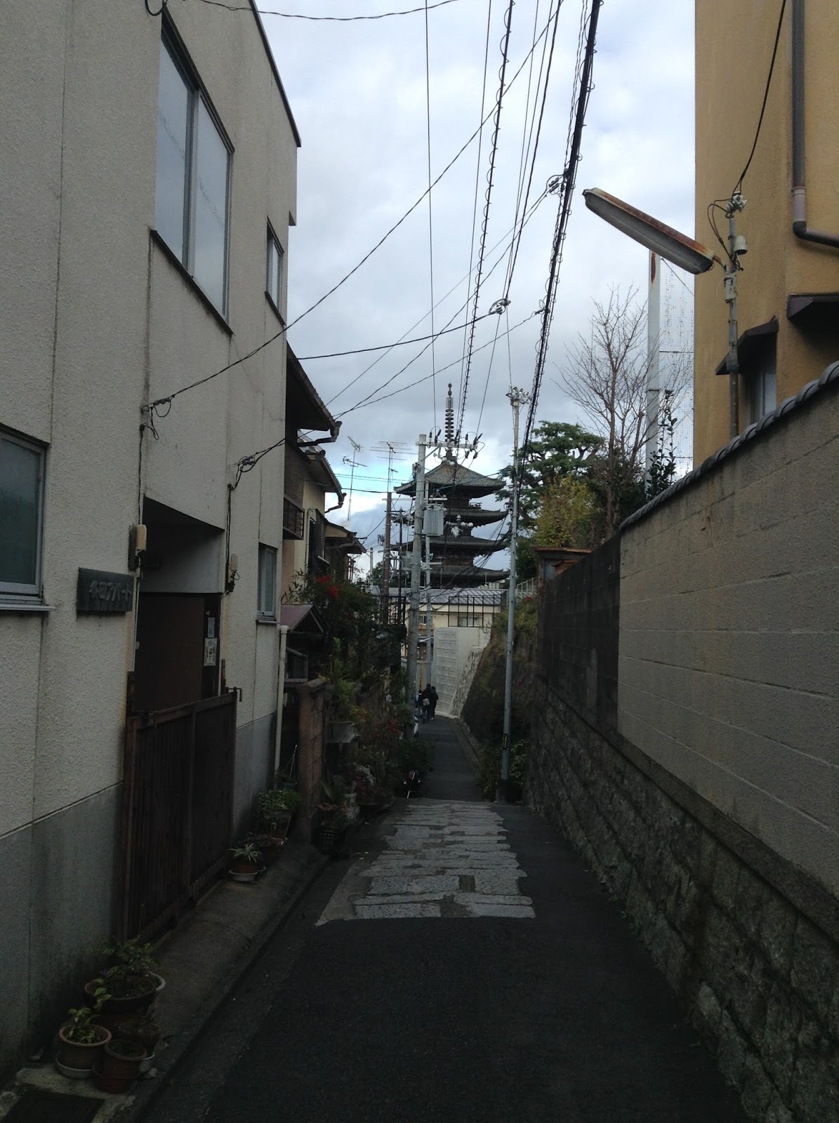 Japanese streets Part 5