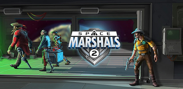Space Marshals 2 v1.1.5 APK Download
