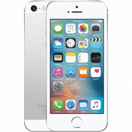 سعر جوال Apple iPhone SE فى مكتبة جرير اليوم
