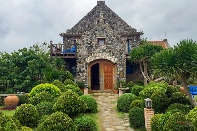 Fundacion Pacita Nature Lodge, Batanes