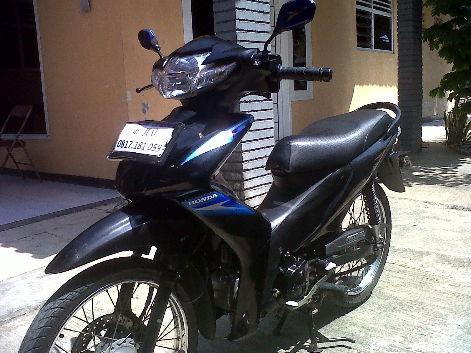 MOTOR MOTORmu Daftar Harga Motor Bekas Merk HONDA 100911