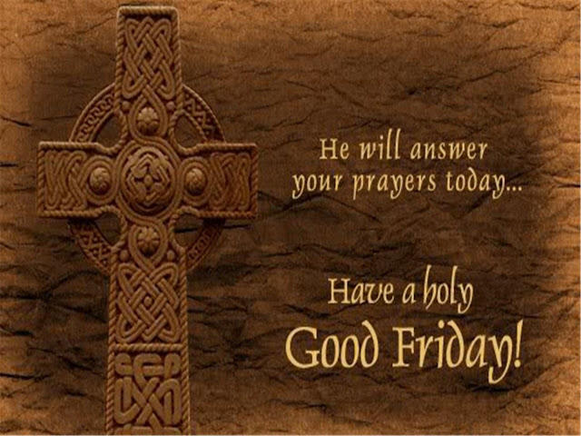 Good Friday Images Wallpapers Greetings cards